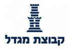 לוגו קבוצת מגדל